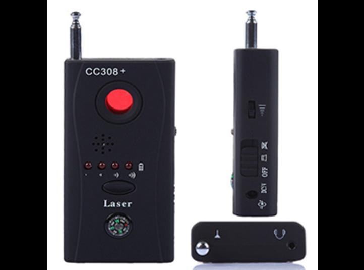 Detektor signala i kamere