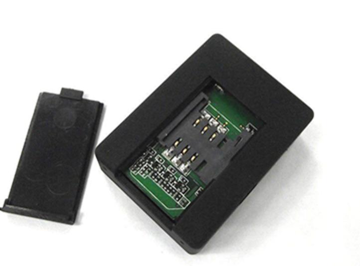 GSM prisluškivač