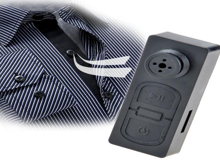 Kamera dugme